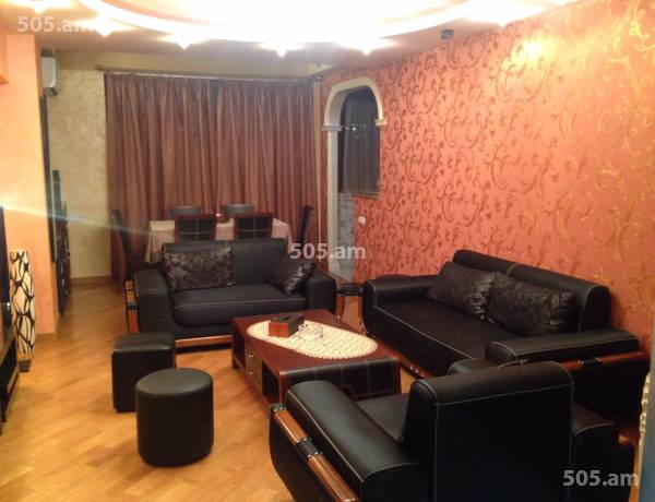 3 bedrooms apartment for sale خیابان ساریان, مرکز شهر ایروان, 130482