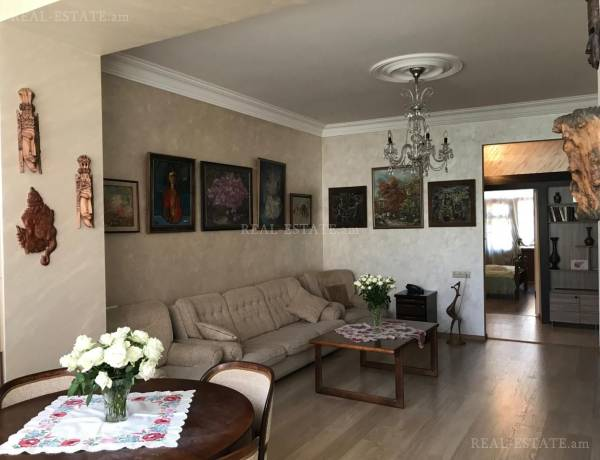 1 bedroom apartment for sale خیابان نعلبندیان, مرکز شهر ایروان, 128990