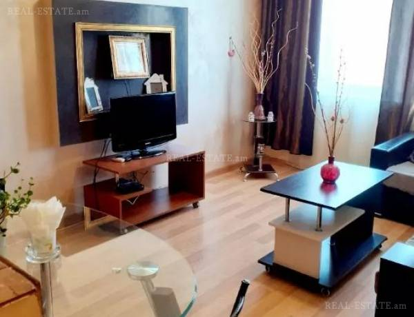 2 bedrooms apartment for rent Leningradyan St, Achapnyak Yerevan, 90704