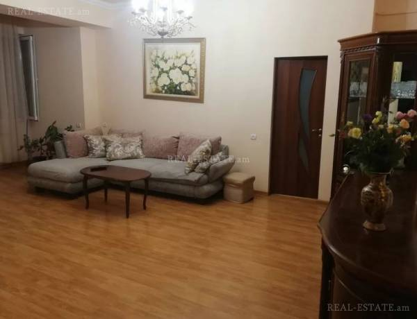 2 bedrooms apartment for rent Saryan St, Center Yerevan, 99409