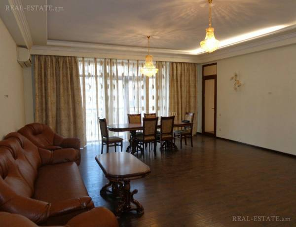 2 bedrooms apartment for rent Northern(Hyusisayin)  Ave, Center Yerevan, 51611