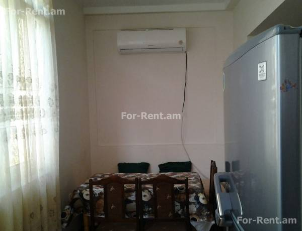 1 bedroom apartment for rent خیابان آرگیشتی, مرکز شهر ایروان, 104417