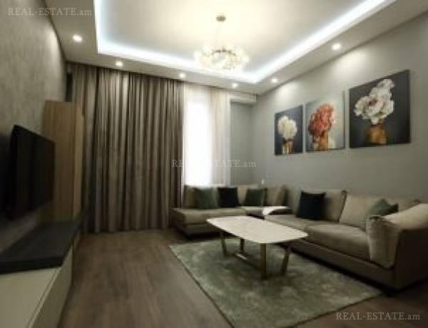 2 bedrooms apartment for rent Northern(Hyusisayin)  Ave, Center Yerevan, 55687