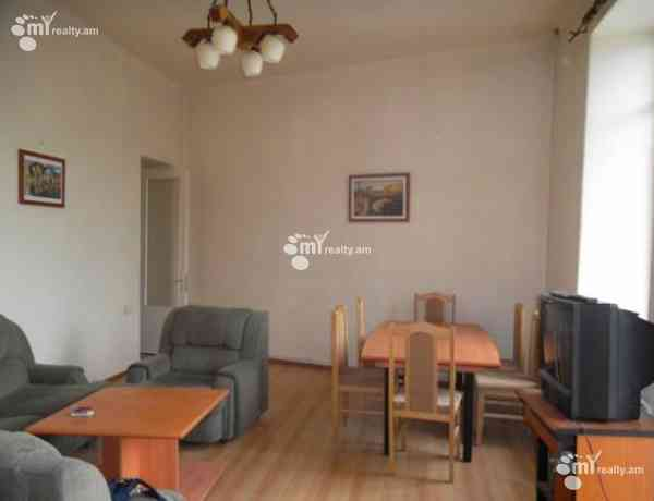 2 bedrooms apartment for rent Lalayants st, Center Yerevan, 89949