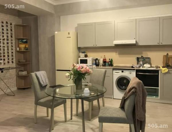 2 bedrooms apartment for rent خیابان آرام, مرکز شهر ایروان, 118879