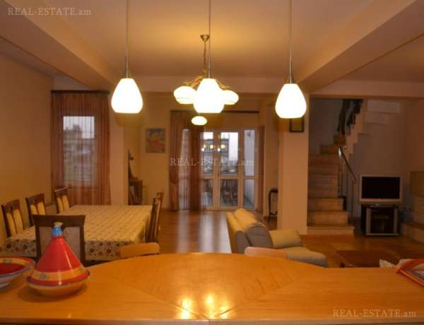 3 bedrooms apartment for sale خیابان تِریان, مرکز شهر ایروان, 4387